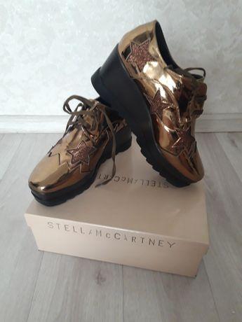 Женская обувь  броги