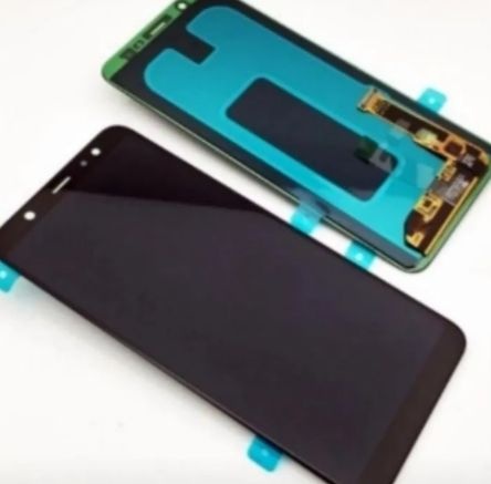 Display Samsung A6 A6 plus A8 Original garantie 1AN Montaj pe loc