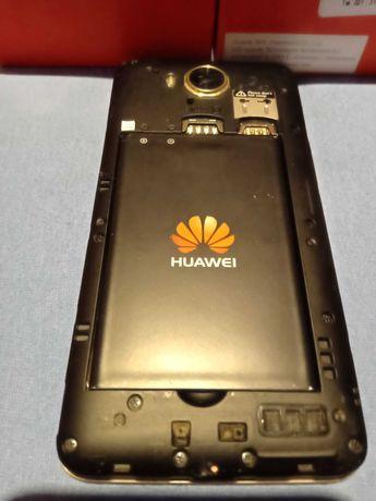 Huawei Y 3 ll defect