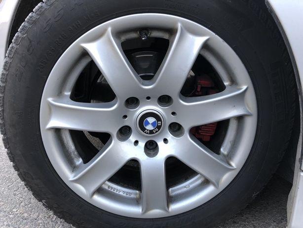 Jante Originale BMW 5x120 R16