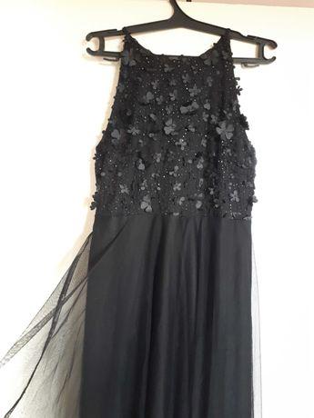 Платье на выход, 46
