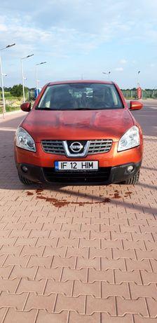 Nissan Qashqai de vînzare