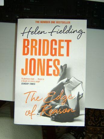 Английска литература Helen Fielding Bridget Jones The edge of reason