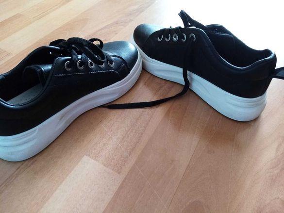 Дамски обувки - 40 - ти номер