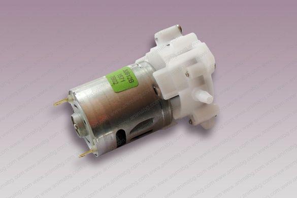 ANIMABG Мини водна помпа за 3-12V