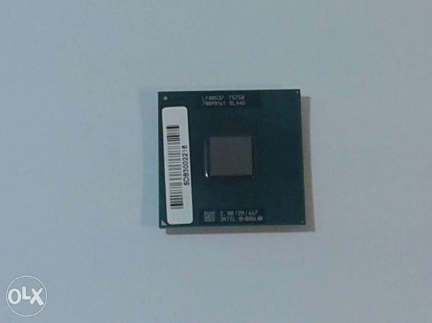 Procesor Intel Core 2 Duo T5750
