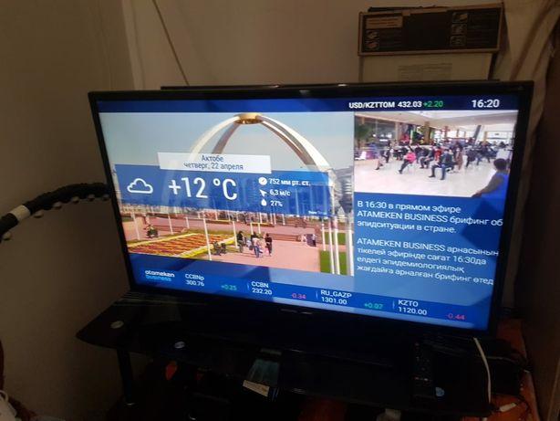 Срочно продам большой диоганаль телевизор LG
