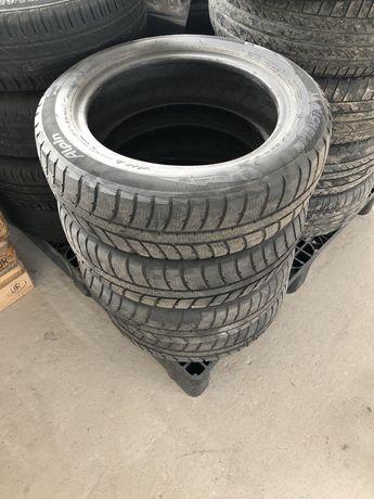 165 65 15 , Зимни Michelin