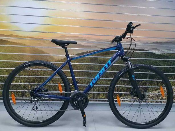 Новый Велосипед Giant Roam 3  2020 Флагман Идеальный Гидравлика Обмен
