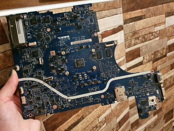 Дънна платка Dell Latitude E6410