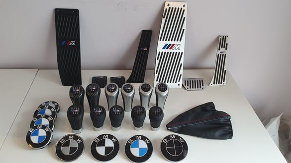 Аксесоари за BMW