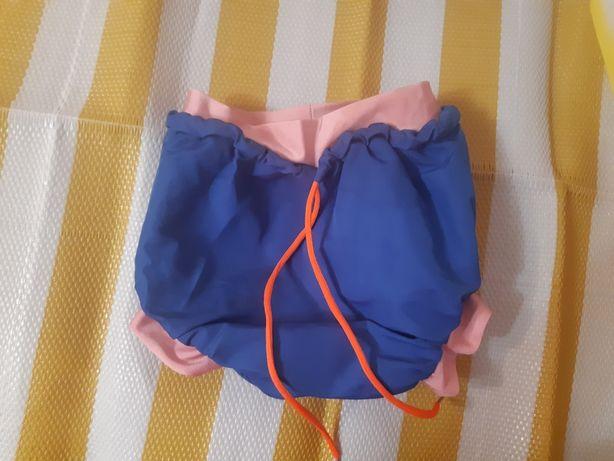 Малышковые шорты для плавания