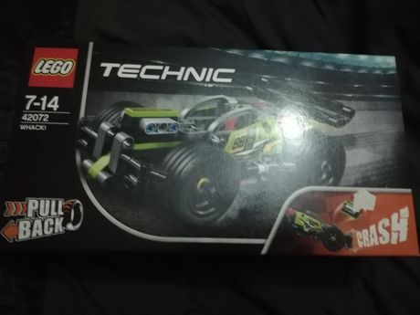 Lego technic nou