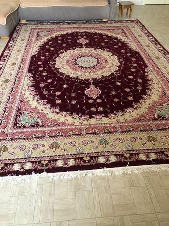Персидский Ковёр размер 3Х4