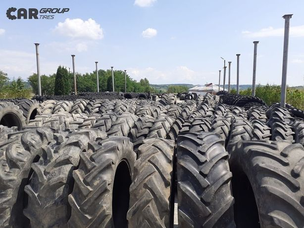 ANVELOPE Tractor 540/65 38 Michelin Cauciucuri SH GARANTIE 90 zile!
