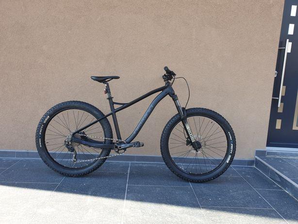 Bicicleta hardtail mtb