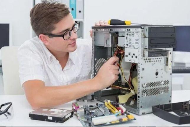 Instalare Windows 10, service IT, Reparatii calculatoare și laptopuri
