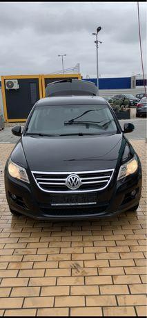 Vand Volkswagen Tiguan 4Motion(4x4) Euro 5 INMATRICULATA RO