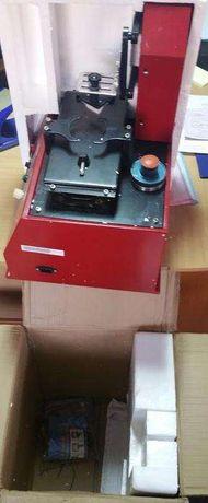 Tampograf TDY380 electric cu o singura culoare