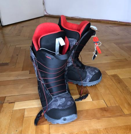 Boots si legături Burton