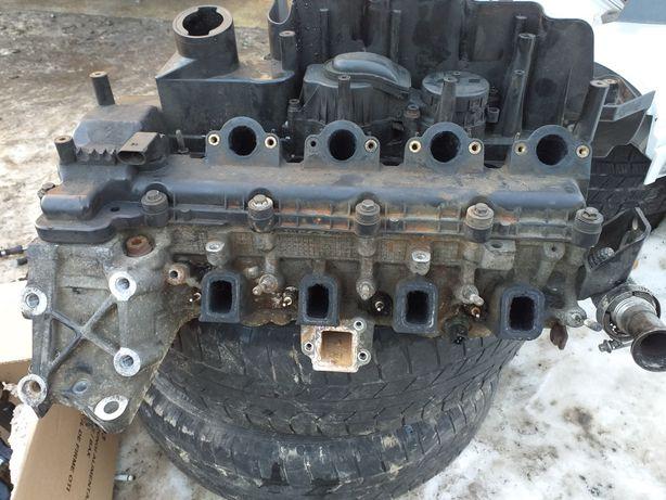 Motor td4 Freelander chiuloasa pistoane bloc vibrochen