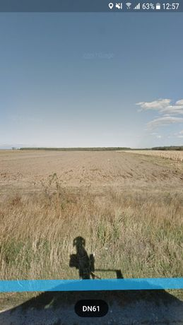 Vand teren extravilan zona Petresti Dambovita