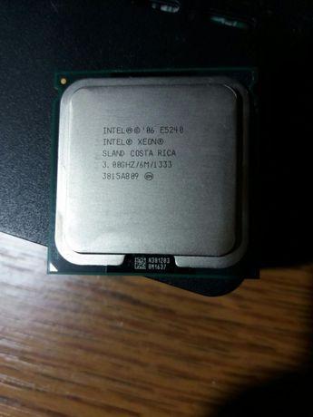 Procesor Server Intel Xeon
