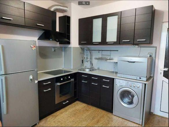 Едностаен обзаведен преустроен апартамент Възраждане 3-Касабова