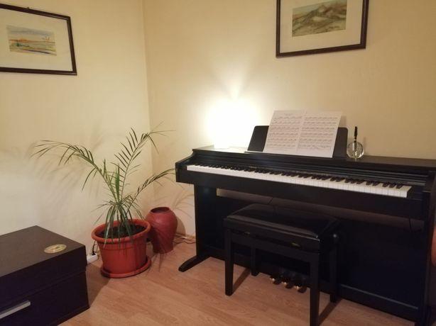 Lecții de pian - orice vârstă sau nivel.