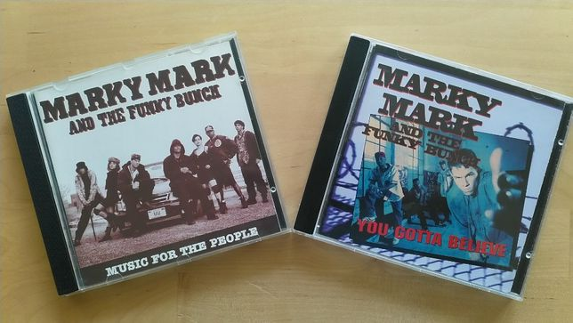Cd Marky Mark & The Funky Bunch - Original