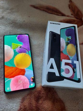 Samsung A51 4Gb/64G в идеале и другой