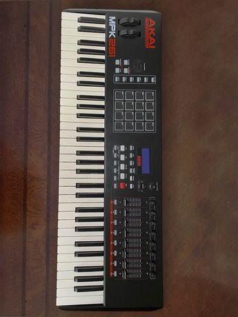 Midi клавиатура Akai MPK Pro 264  64 клавиши
