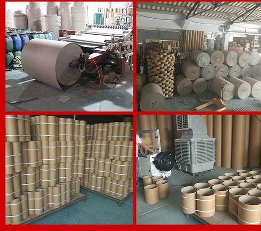Втулки картонные трубы картонные