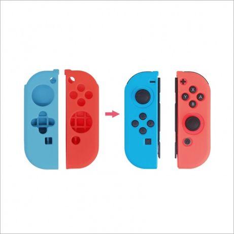 Husa silicon Nintendo Switch