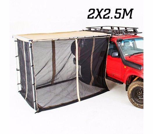 Москитная комната палатка к тенту маркиза 2 х 2,5 метра
