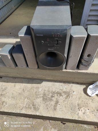 Sistem audio 5.1 Tevion