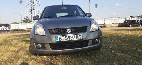 Suzuki swift 1.3 DDIS 70кс.