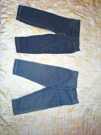 Pantaloni colanti mar. 86 c&a si carter's