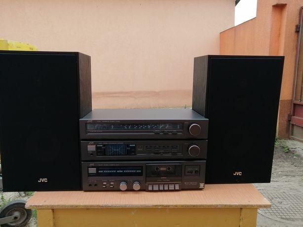 Sistem audio JVC