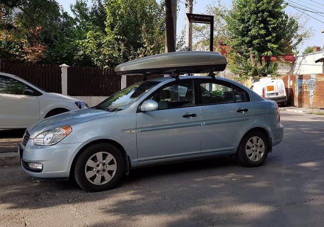 Bare Portbagaj Hyundai Accent i10 i20 i30 Elantra Tucson Ix35