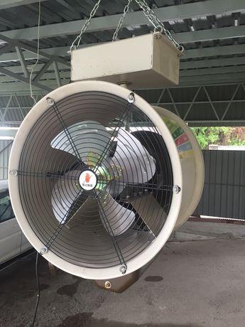 Вентилятор увлажнитель воздуха