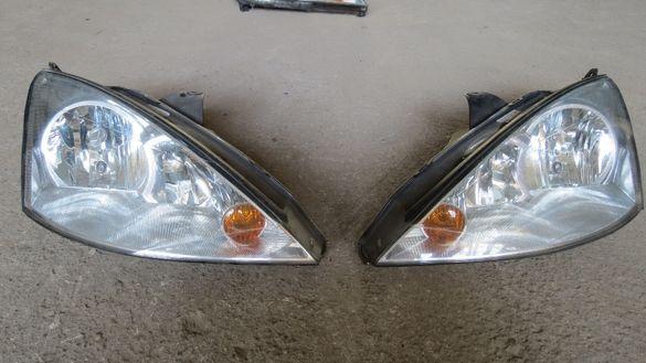 Стоп Стопове и Фар Фарове за Ford Focus I Facelift (1998-2004)