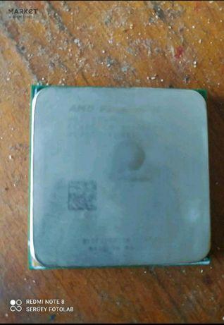 Процессор AMD PFENOM