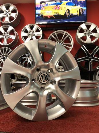 16ц 5х112 VW Touaran/Golf/5/6/-Caddy/Skoda Oktavia/DBV- Нови