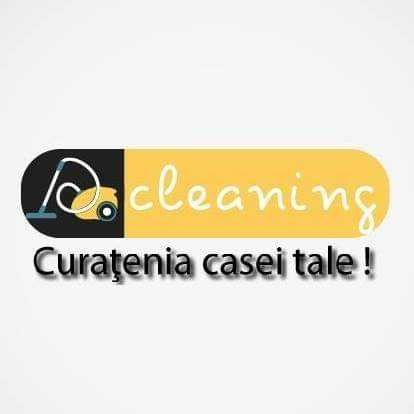 Curatenie D-Cleaning