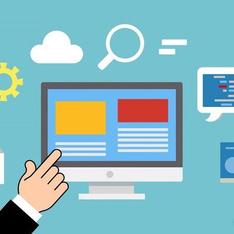 realizare site-uri web