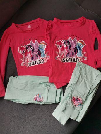 Пижамки George и Character размер 3-4 годинки