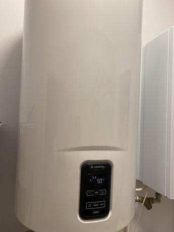 Vand boiler Ariston Lydos Plus, 100 L, in garantie