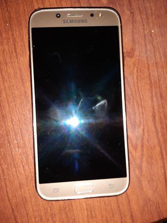 Продам телефон  Samsung  j 7 17  окончательно читать внимательно