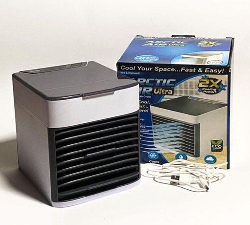 Мини кондиционер, охладитель, увлажнитель воздуха, кондер